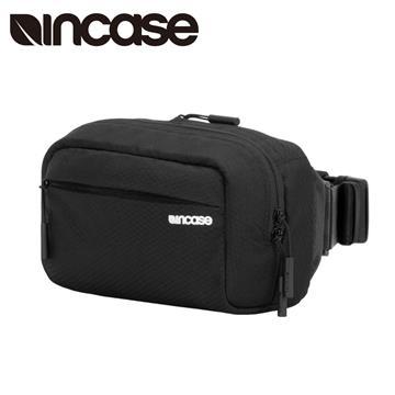 Incase Hipsack 隨身腰包 鑽石格紋黑 INCO200602-BLK