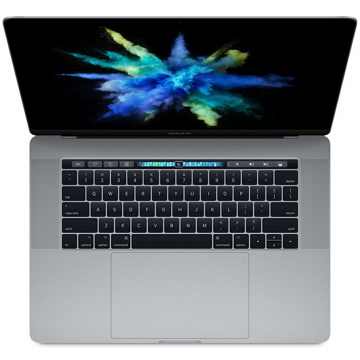 展示機 MacBook Pro 15吋with Touch Bar 2.6G(6核/16G/256G/RP555X/灰