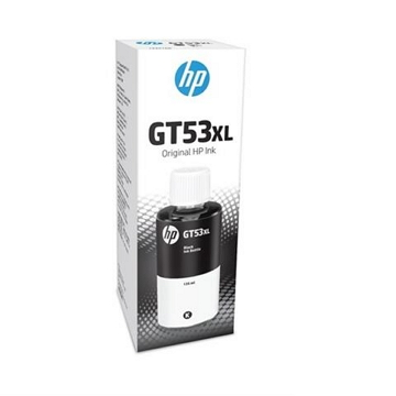 HP GT53XL 黑色原廠墨水匣