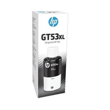 【XL容量】HP GT53XL 黑色原廠墨水匣