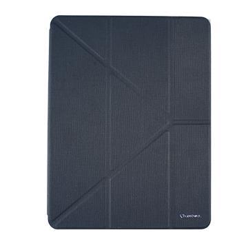 GNOVEL iPad Mini 5(2019)多角度保護殼-黑