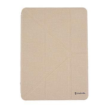 GNOVEL iPad Air 10.5吋多角度保護殼-棕