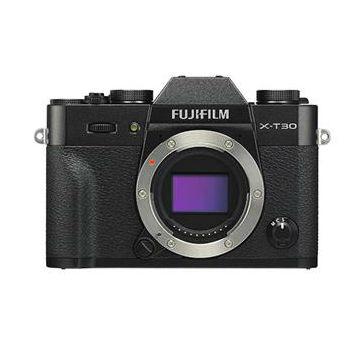 富士 X-T30可交換鏡頭數位相機KIT-黑