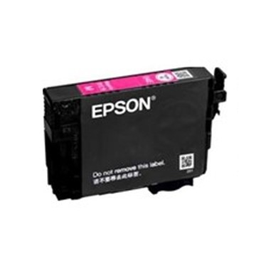 【紅色】EPSON T04E原廠墨水