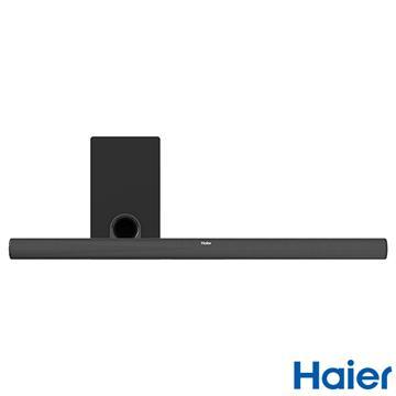 海爾Haier 無線藍牙2.1ch Soundbar+重低音