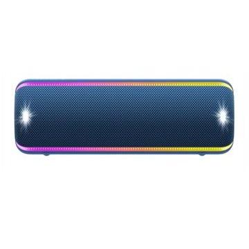 SONY NFC/藍牙揚聲器 SRS-XB32/L (藍)