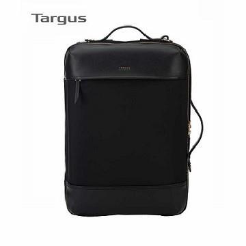 Targus Newport 15吋 3用手提後背包-黑