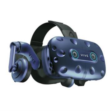 HTC VIVE Pro Eye整組版