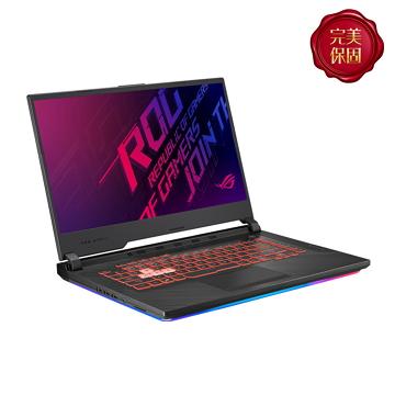 【福利品】ASUS ROG STRIX G G531GD 15.6吋筆電(i7-9750H/GTX1050/8GD4/512G)