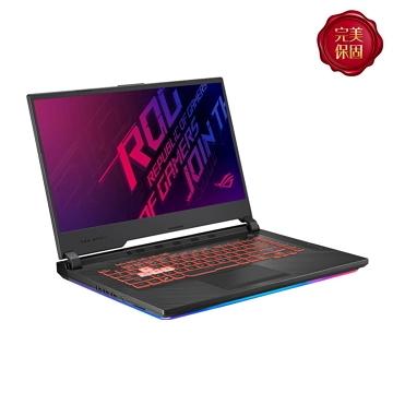 【福利品】ASUS ROG STRIX G G531GT 15.6吋筆電(i7-9750H/GTX1650/8GD4/256G+1T) G531GT-G-0051C9750H
