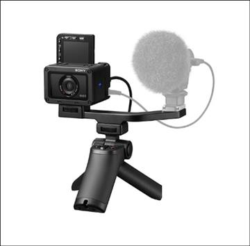 SONY DSC-RX0M2G 迷你高畫質相機(組合)