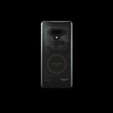 HTC EXODUS 1 6G/128G 透黑