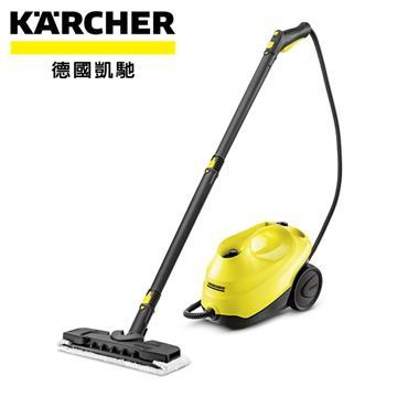 KARCHER凱馳 SC3 高壓蒸氣清洗機拖把