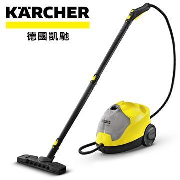 KARCHER凱馳 SC4 高壓蒸氣清洗機拖把