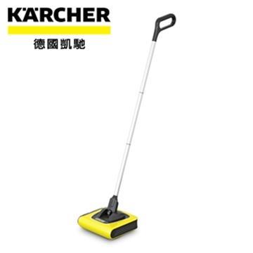 KARCHER凱馳 KB5 無線充電掃地機