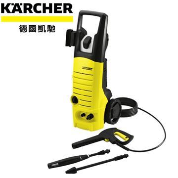 KARCHER凱馳 K3.450 高壓清洗機/洗車機