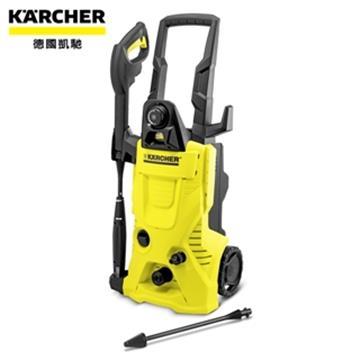 KARCHER凱馳 K4 MX 氣冷感應式高壓清洗機