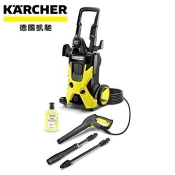 KARCHER凱馳 K5 旗艦級氣冷感應高壓清洗機 K5