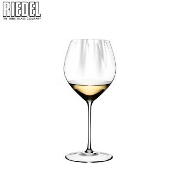 RIEDEL OAKED CHARDONNAY白酒杯2入 Performance系列