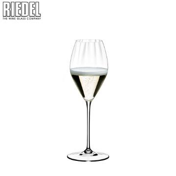 RIEDEL CHAMPAGNE GLASS香檳杯2入