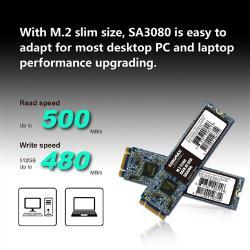 贈品-Kingmax 256GB SSD M.2 SATA固態硬碟