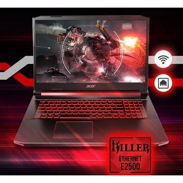 【單機降】ACER AN515 15.6吋筆電(i5-9300H/GTX1050/8G/256G)