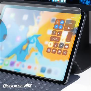 Gobukee iPad Mini 5 7.9吋螢幕玻璃保護貼