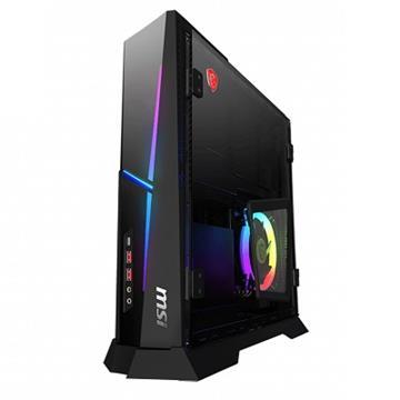 【福利品】微星msi Trident 電競桌機(i7-9700K/RTX2060/16GD4/512G+1T/W10)