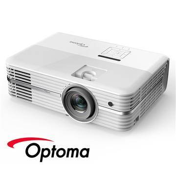Optoma UHT551 4k劇院級投影機