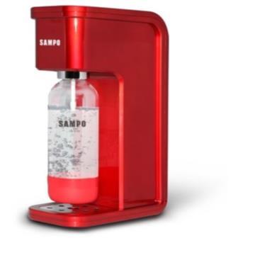 SAMPO 氣泡水機