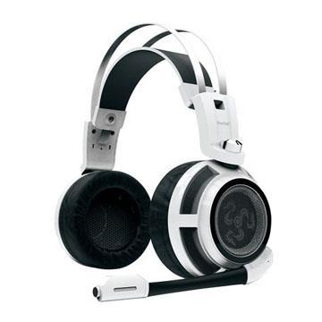 廣寰 G350頭戴電競耳麥