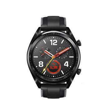 HUAWEI Watch GT 智慧手錶 黑 FTN-B19黑