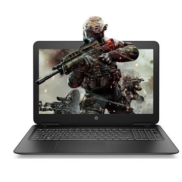 HP 15.6吋筆電(i7-9750H/GTX1650/8G/256G+1T)