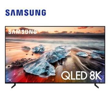 SAMSUNG 65型8K QLED 智慧連網電視