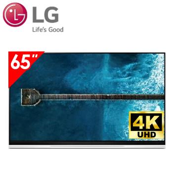 【展示機】LG 65型OLED 4K智慧物聯網電視