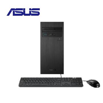 (福利品)ASUS華碩 桌上型主機(G4900/4G/256G) H-S340MC-0G4900035T