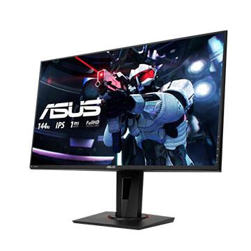 【福利品】【27型】ASUS VG279Q IPS 電競螢幕