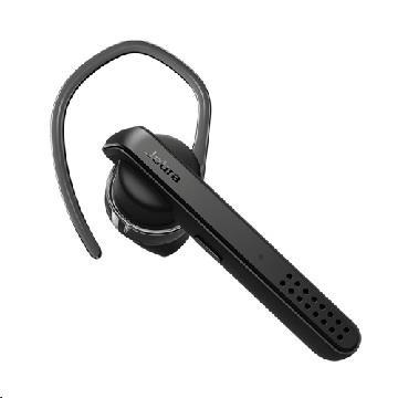 Jabra Talk45雙麥克風長距藍牙耳機-黑