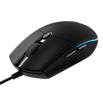 羅技G102 PRODIGY電競滑鼠