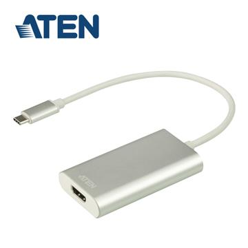 ATEN CAMLIVE HDMI至USB-C視訊影像擷取器 UC3020