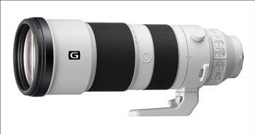 SONY G Master 200-600mm 望遠變焦鏡頭