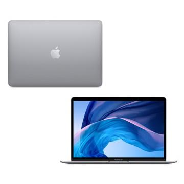 MacBook Air 13.3吋 1.6GHz/8G/256G/IUHDG617/太空灰