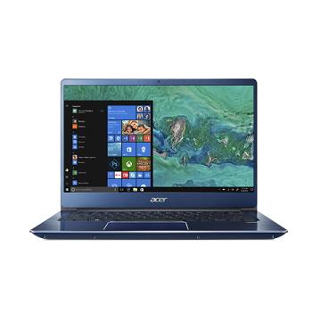 ACER SF314-藍 14吋筆電(i5-8265U/MX 250/4GB/256GB)