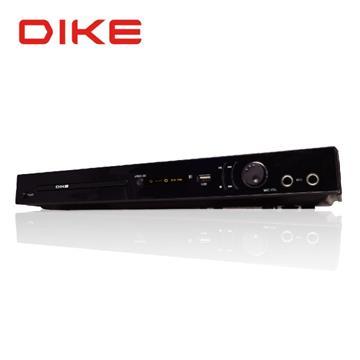 DIKE HDMI/USB DVD播放器