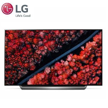 LG 77型OLED 4K智慧物聯網電視
