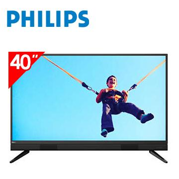 PHILIPS 40型LED液晶顯示器