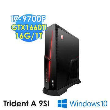 msi微星 Trident A 9SI-406TW 電競桌機
