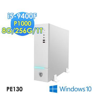 msi微星 PE130 9-023TW P1000 繪圖工作站