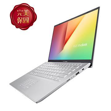 ASUS S412FL-銀 14吋筆電( i5-8265U/MX250/4G/512G) S412FL-0105S8265U
