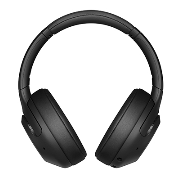SONY WH-XB900N藍牙降噪耳罩式耳機-黑